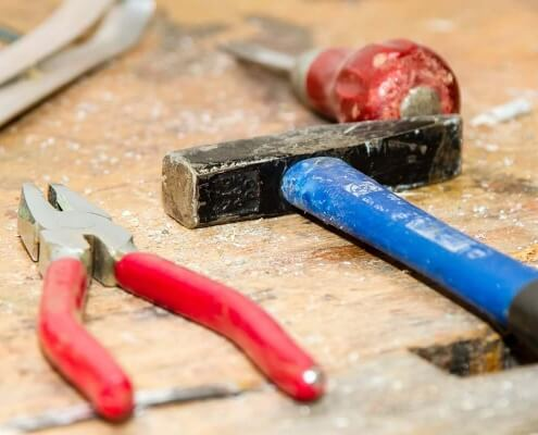 tools for building a small business website